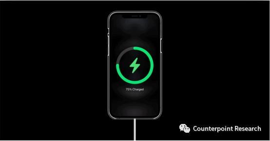 Counterpoint: iPhone新机移除充电器降低成本 安卓厂商很难效仿