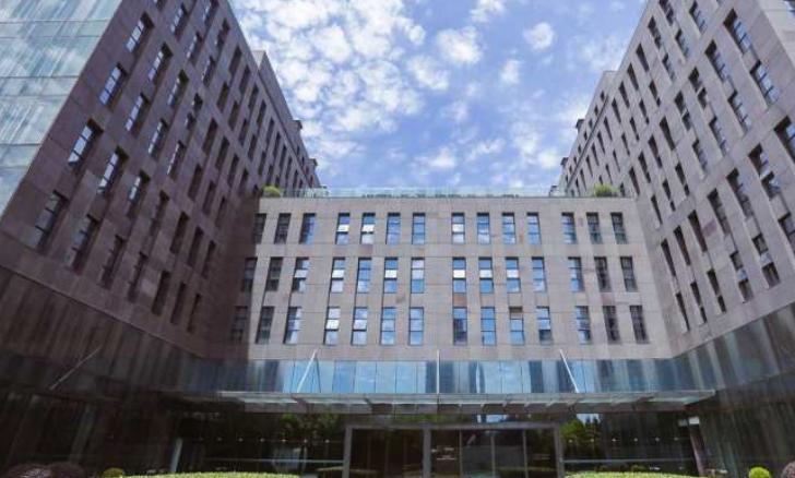 国家绿色技术交易中心建立了绿色技术综合服务平台