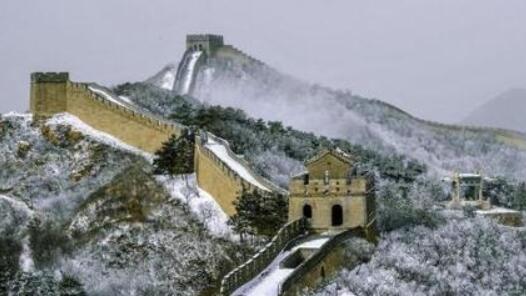 北京发布长城旅游官方攻略 更好的传播长城文化