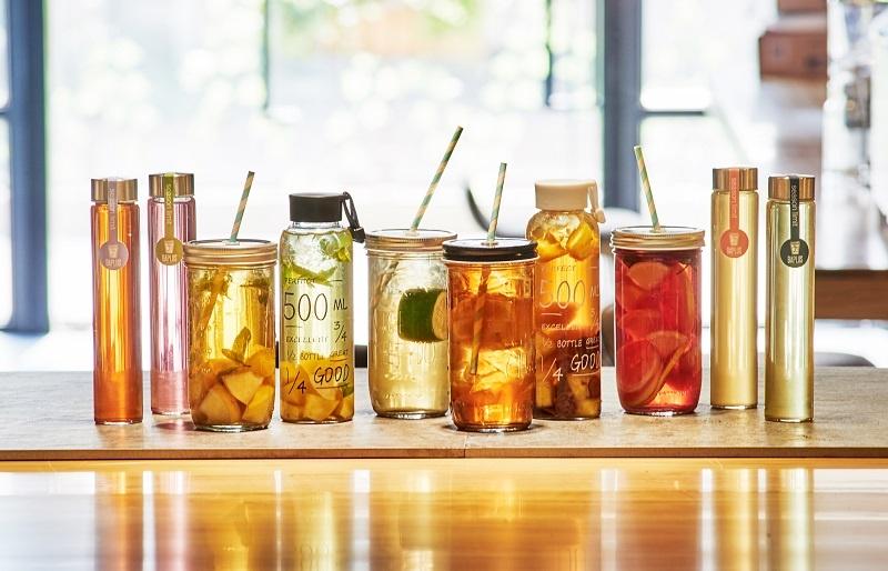 """甜味剂部分替代糖是大趋势 """"元气森林们""""推动无糖饮料崛起"""