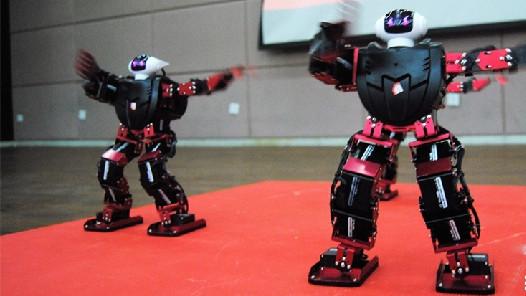 新一轮科技革命和产业变革加速演进 机器人产业迎来升级换代、跨越发展的窗口期