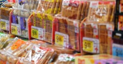 """""""月饼大战""""又拉开帷幕 """"南北月饼""""走上不同营销路"""