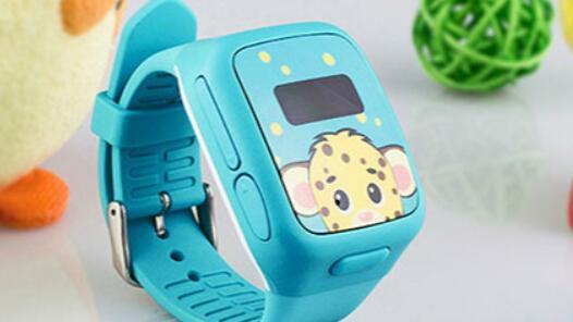 消除品牌壁垒 儿童智能手表行业标准待规范
